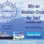 Arnicare Alaskan Cruise Sweepstake