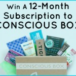 Whole Mom Conscious Box Giveaway