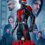 Ant-Man in Theaters Everywhere on July 17th! #AntMan
