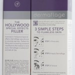 DERMAFLAGE Giveaway!  FILL AND CONCEAL SKIN CANCER SCARS