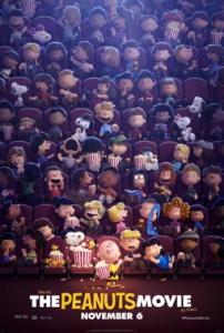 THE PEANUTS MOVIE, NEW Trailer Released! #PeanutsMovie