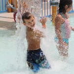 $2 off Water Works Park admission in Denton