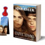 Paper Towns #GIVEAWAY #ad #PaperTowns