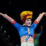Ringling Bros Circus is coming back to Dallas!