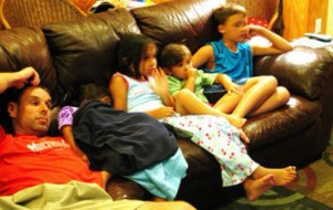 Activities To Do With The Kids This Summer