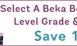 A Beka Book Kits on Sale!  Homeschool Sale!