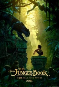 The Jungle Book Trailer! #JungleBook