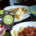 Olive Garden's Never Ending Pasta Bowl