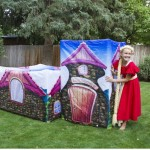 Inflate Your Kid's Imagination with Fortsy- the 2 Minute Fort!