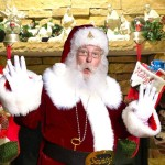 Get Santa Pictures Free!