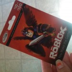 ROBLOX Gift Cards Make The Perfect Gift for Young Gamers