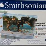 Prehistoric Sea Monsters
