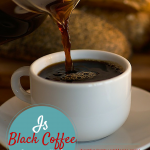 Is Black Coffee Good for You?