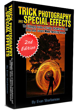 Trick Photography and Special Effects