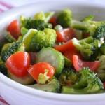 Easy Summer Salads Recipes