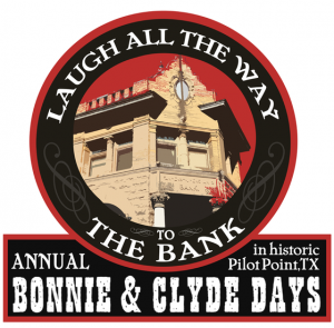 7th Annual Bonnie and Clyde Days