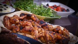 Time To Get Grilling! 6 Things You Need To Have A Great Family BBQ In Your Yard