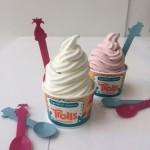 Trolls Yogurtland Giveaway!