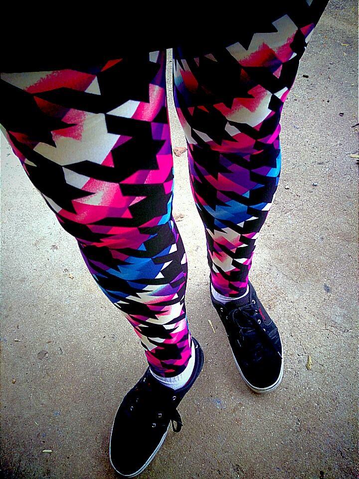 leggings are pants