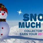 Snow Much Fun Collector's Bills – Swagbucks