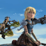 DREAMWORKS DRAGONS: RACE TO THE EDGE Season 4