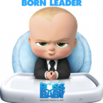 THE BOSS BABY hits theaters everywhere on March 31, 2017