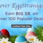 Spring Into Deals – Discover