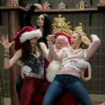 A Bad Moms Christmas, Trailer