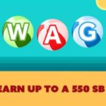 June Swago US, Swagbucks!