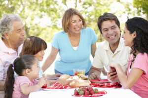 Planning a Family Get-Together? Here Are Some Tips And Ideas!