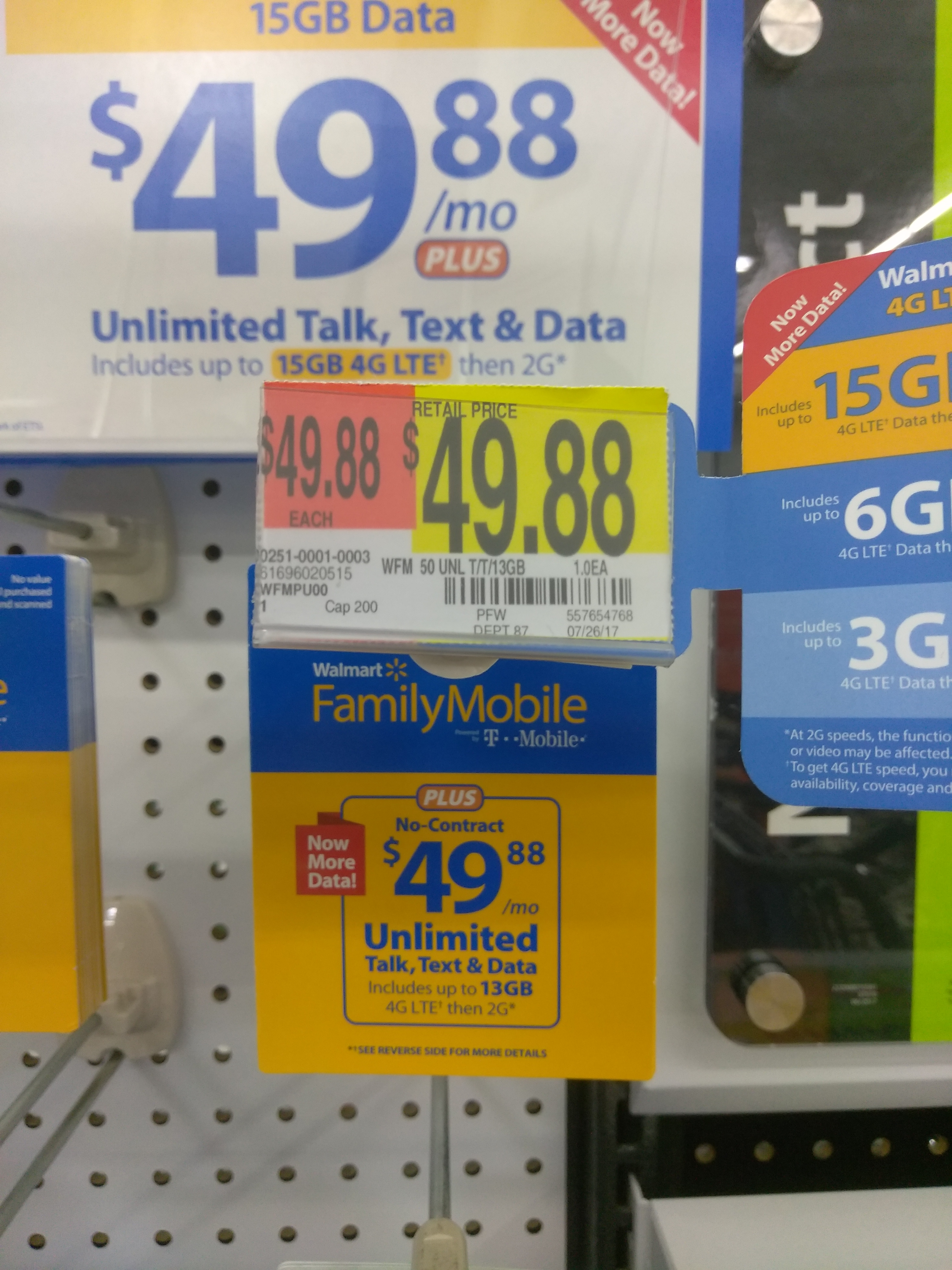 Walmart Family Mobile, Keeping Up with Summer Fun! | Not So Average Mama