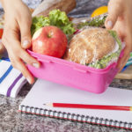 Making Back-to-School Lunches and Snacks Fun – and Healthy