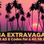 Aloha Code Extravaganza (US)