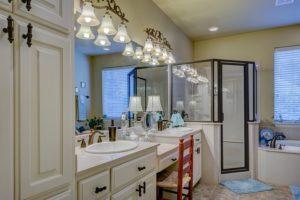 5 Ideas For Creating A Modern Bathroom