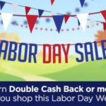 Swagbucks 2017 Labor Day Sale