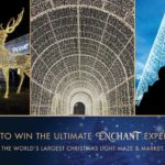 Enchant Christmas Texas Giveaway!