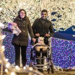 Enchant Christmas Makes Its U.S. Debut at Globe Life Park in Arlington