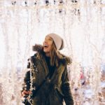Enchant Christmas Giveaway Time! #EnchantChristmas #ArlingtonTX