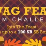 Earn Free Gift Cards during the Swag Feast Team Challenge – US