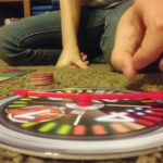 Low-Stress Family Game Night