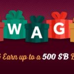 Get more free gift cards for the Holidays from Swagbucks during December's Swago with Spin & Win (US)