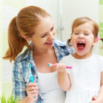 A Lifetime of Great Dental Health Must Start Early