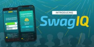 Introducing Swag IQ!