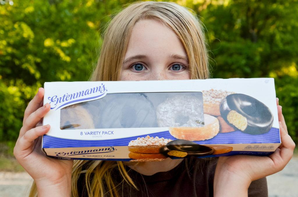 Entenmann's Donuts