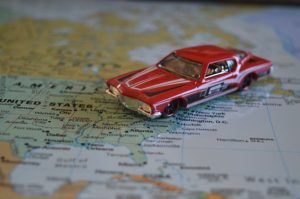 How to Have a Stress-Free Summer Road Trip with Your Kids