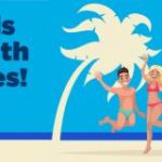 Get 300 bonus SB when you sign up for Swagbucks in July