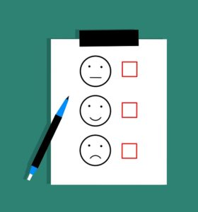 Embracing Negative Feedback