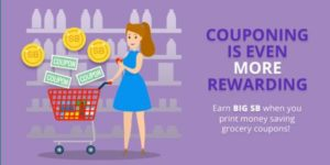 Earn BIG At The Register