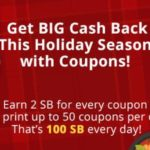 Earn BIG with Coupons!