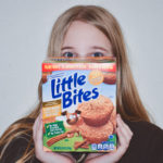 Entenmann's Little Bites Churro Muffins, NEW! GIVEAWAY!